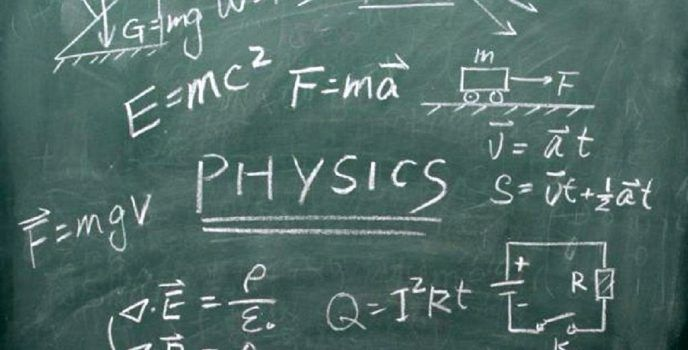 profesor de fisica en la molina 688x350 - Stephen Hawking nos enseñó más que física