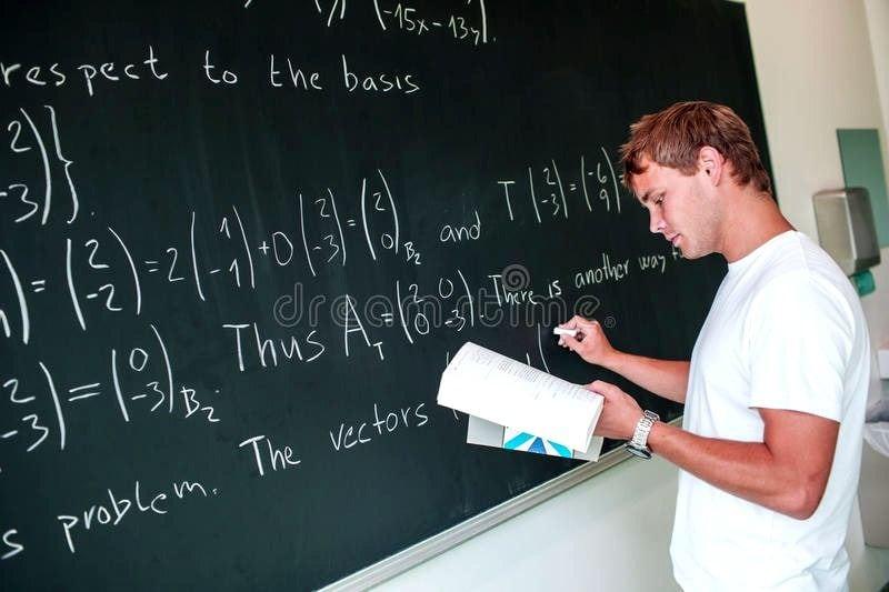 profesor de matematicas a domicilio en comas - Estrategias de instrucción para estudiantes de matemáticas