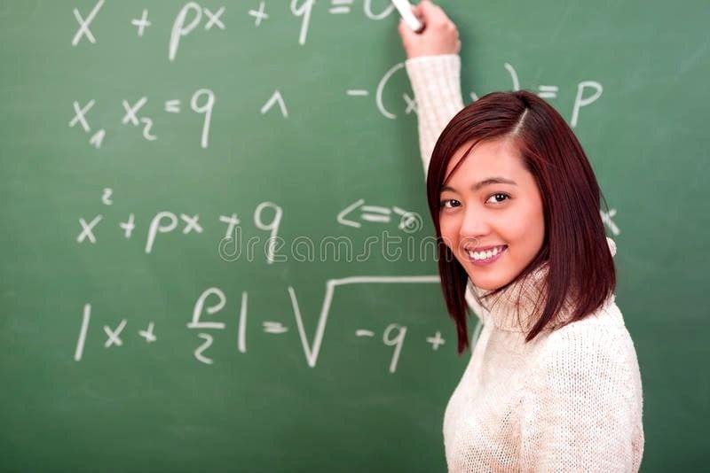 profesor de matematicas df - Todo lo que necesita saber sobre cómo seleccionar un tutor de matemáticas