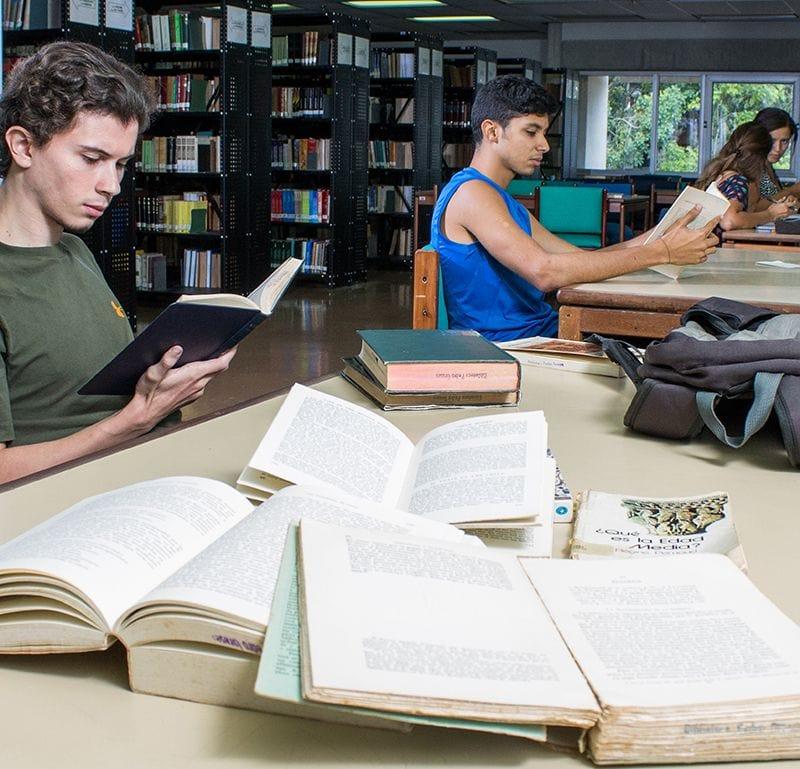 chicos estudiando - Profesor de Física en Miraflores. Clases a Domicilio