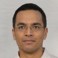 Fabrizio Lorente : Profesor de Matemática